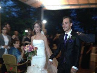 La boda de Michelle y Nacho 3