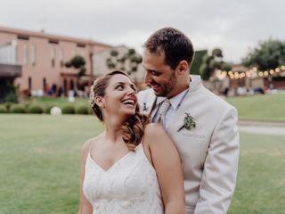 La boda de Laura y Edu