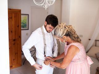 La boda de Gemma y Marc 1