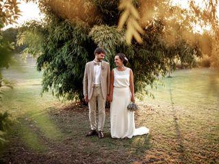 La boda de Gemma y Marc
