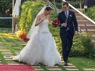 La boda de Georgina y Jacint 2