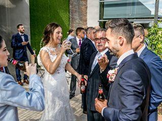 La boda de Maria y Toni 2