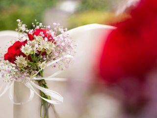 La boda de Sofía y Imanol 2