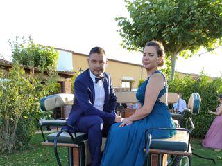 La boda de Rubén y María 2