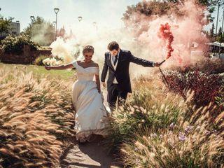 La boda de Vicente Javier y Leticia 2