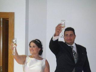 La boda de Tamara y Antonio 2