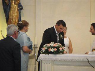 La boda de Tamara y Antonio 3
