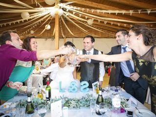 La boda de Sonia y Jose 2
