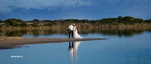 La boda de Tony y Lorena en El Vedat De Torrente, Valencia 1