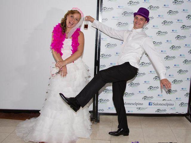 La boda de Tony y Lorena en El Vedat De Torrente, Valencia 5
