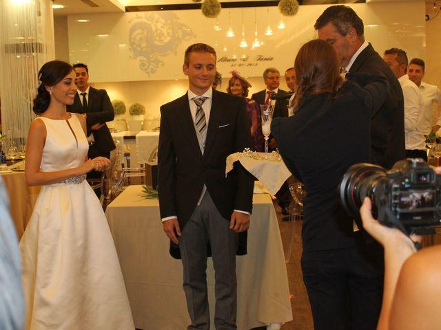 La boda de Álvaro y Tania en Aguiño, A Coruña 8