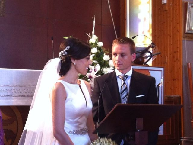 La boda de Álvaro y Tania en Aguiño, A Coruña 2