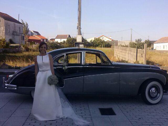 La boda de Álvaro y Tania en Aguiño, A Coruña 7