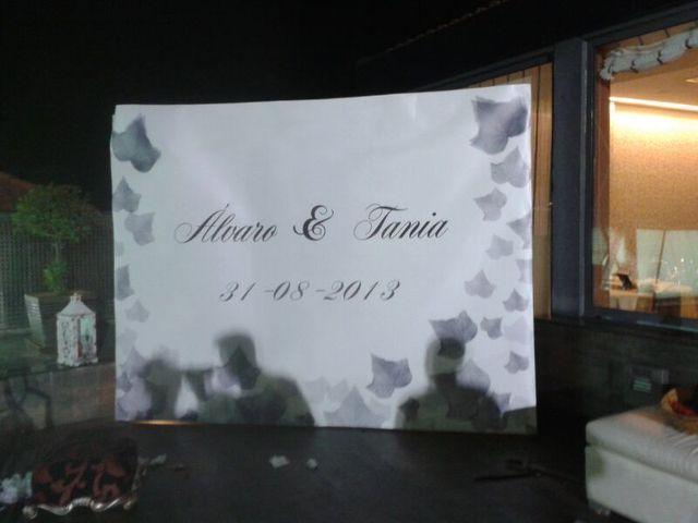 La boda de Álvaro y Tania en Aguiño, A Coruña 11