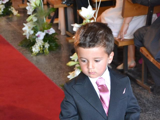 La boda de Álvaro y Tania en Aguiño, A Coruña 6