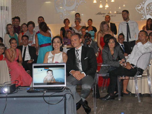 La boda de Álvaro y Tania en Aguiño, A Coruña 23