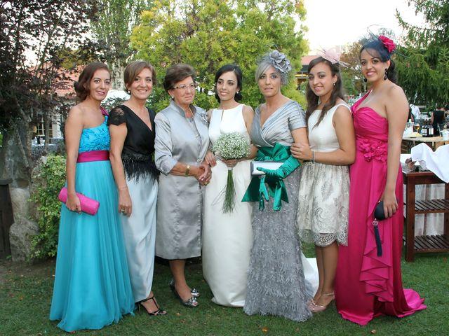 La boda de Álvaro y Tania en Aguiño, A Coruña 24