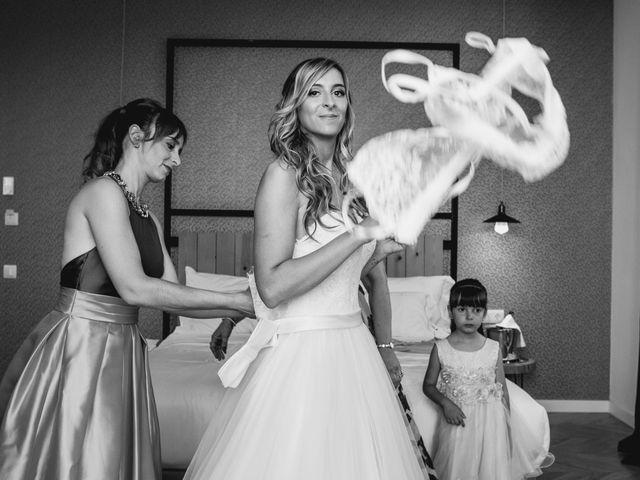 La boda de Marc y Sonia en Alella, Barcelona 9
