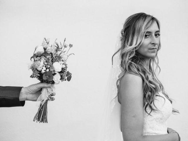 La boda de Marc y Sonia en Alella, Barcelona 13