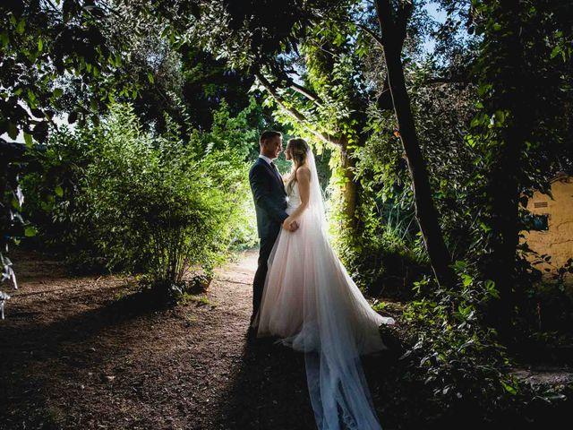 La boda de Marc y Sonia en Alella, Barcelona 17