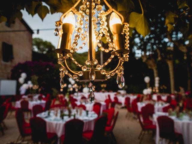 La boda de Marc y Sonia en Alella, Barcelona 19