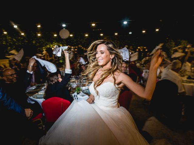 La boda de Marc y Sonia en Alella, Barcelona 20