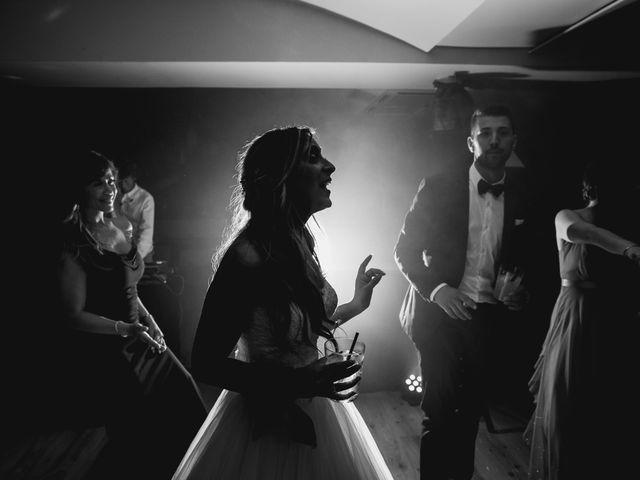 La boda de Marc y Sonia en Alella, Barcelona 21