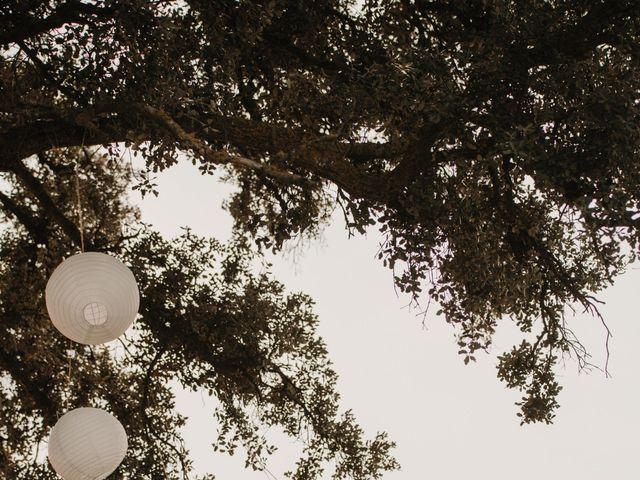 La boda de Jordan y Alba en Monzon, Huesca 3