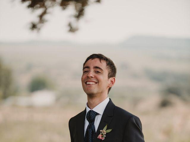 La boda de Jordan y Alba en Monzon, Huesca 5