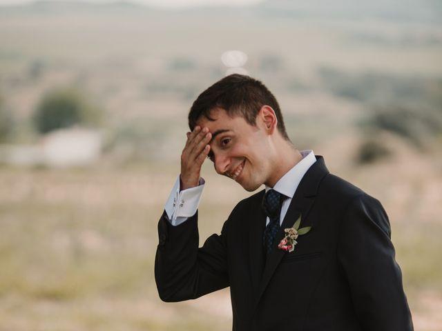 La boda de Jordan y Alba en Monzon, Huesca 6