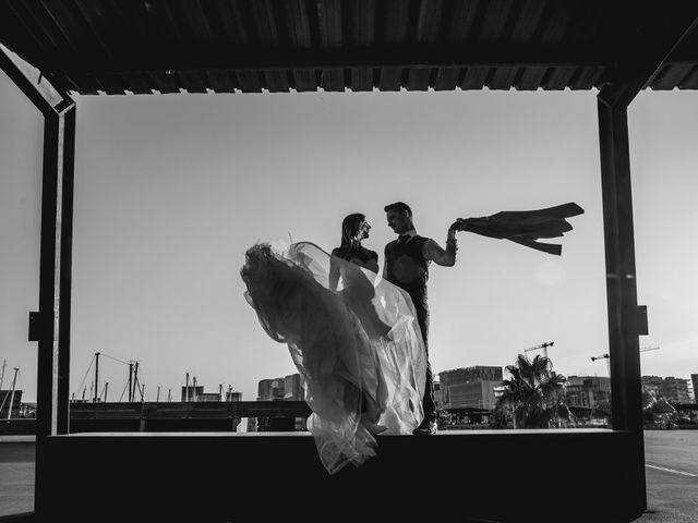 La boda de Marc y Sonia en Alella, Barcelona 26