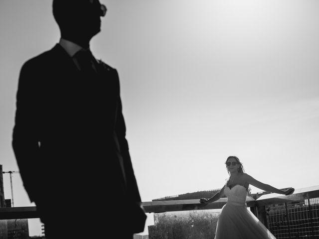 La boda de Marc y Sonia en Alella, Barcelona 27