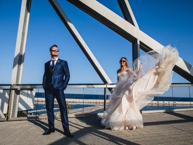 La boda de Marc y Sonia en Alella, Barcelona 28