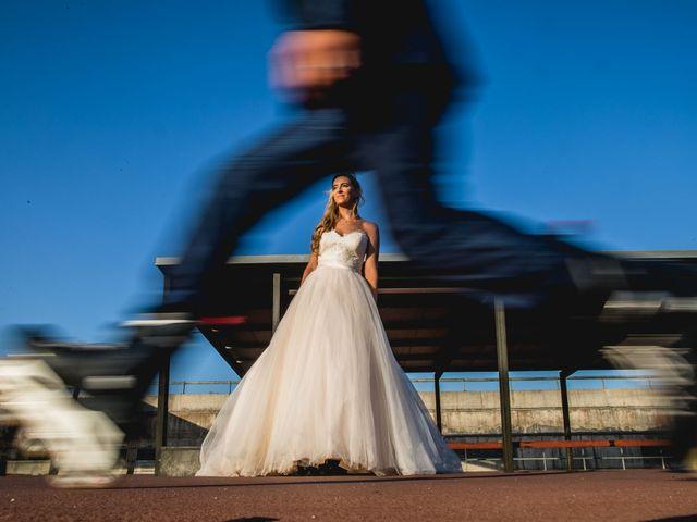 La boda de Marc y Sonia en Alella, Barcelona 29