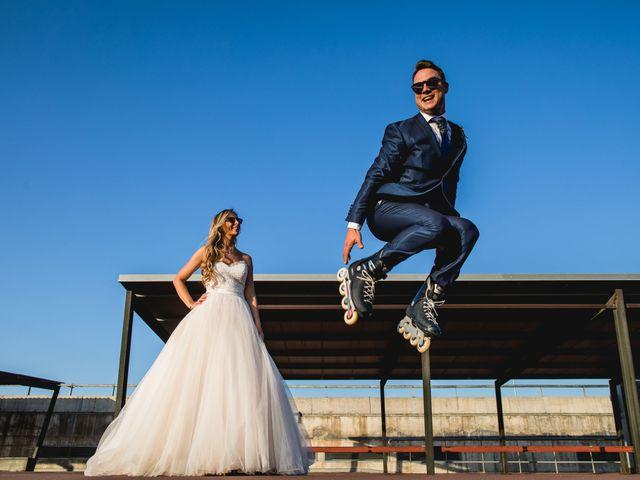 La boda de Marc y Sonia en Alella, Barcelona 30