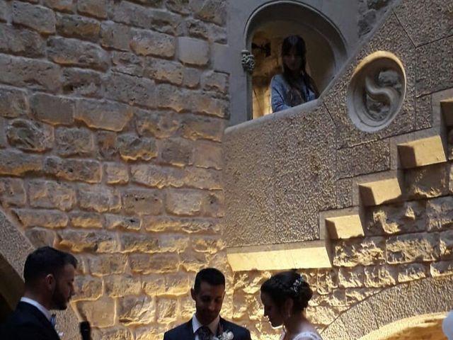 La boda de Eric y Irina en Torroella De Montgri, Girona 3