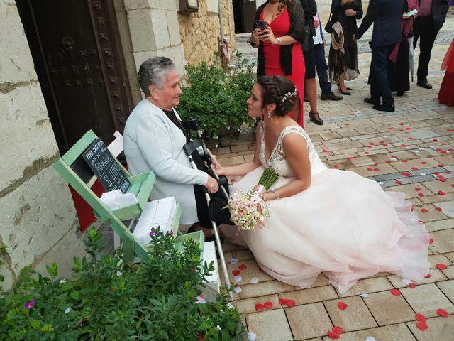 La boda de Eric y Irina en Torroella De Montgri, Girona 4