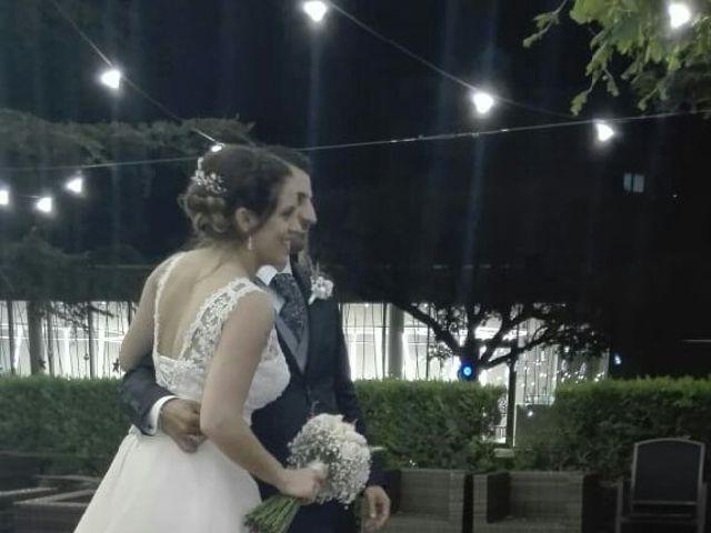 La boda de Eric y Irina en Torroella De Montgri, Girona 5