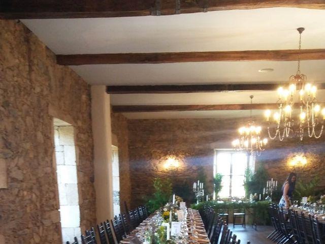 La boda de Nestor y Salvador en Santirso (Cornado), A Coruña 2