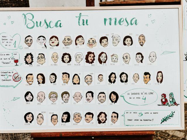 La boda de Jesús y Celia en Carmona, Sevilla 18