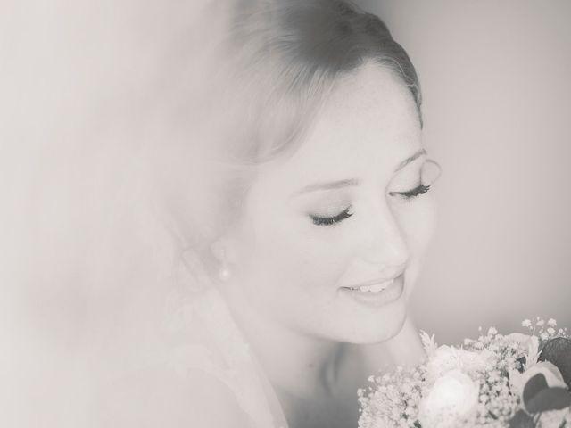 La boda de Luis y Laura en Burela, Lugo 5