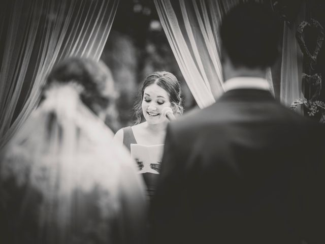 La boda de Luis y Laura en Burela, Lugo 7