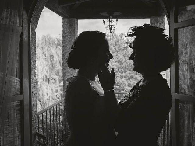 La boda de Luis y Laura en Burela, Lugo 19