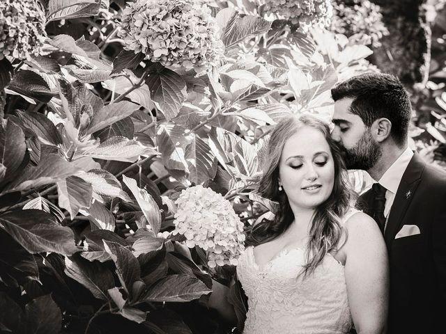 La boda de Luis y Laura en Burela, Lugo 47