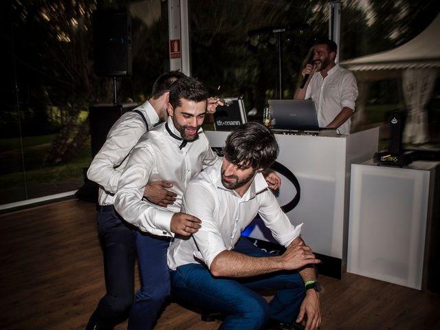 La boda de Luis y Laura en Burela, Lugo 52