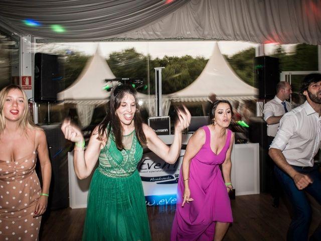 La boda de Luis y Laura en Burela, Lugo 55