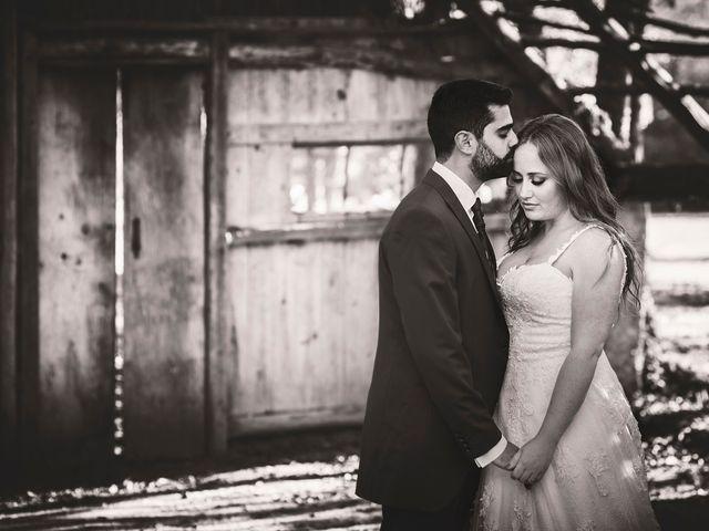 La boda de Luis y Laura en Burela, Lugo 67