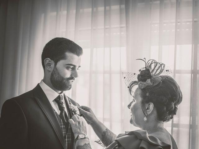 La boda de Luis y Laura en Burela, Lugo 77