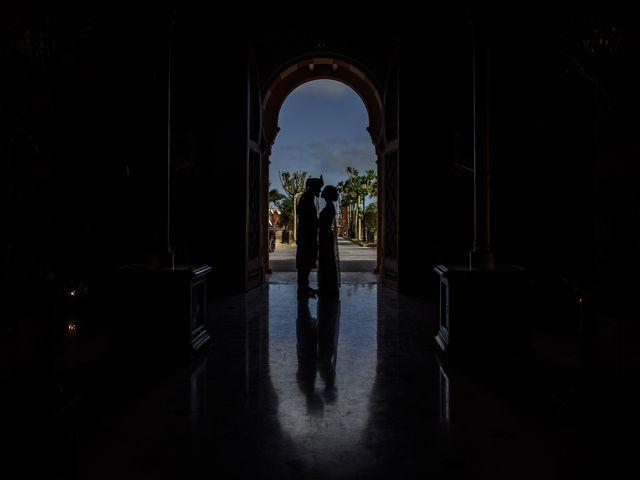 La boda de Morten y Nurí en Sitges, Barcelona 57