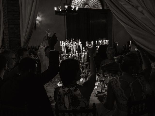 La boda de Morten y Nurí en Sitges, Barcelona 64